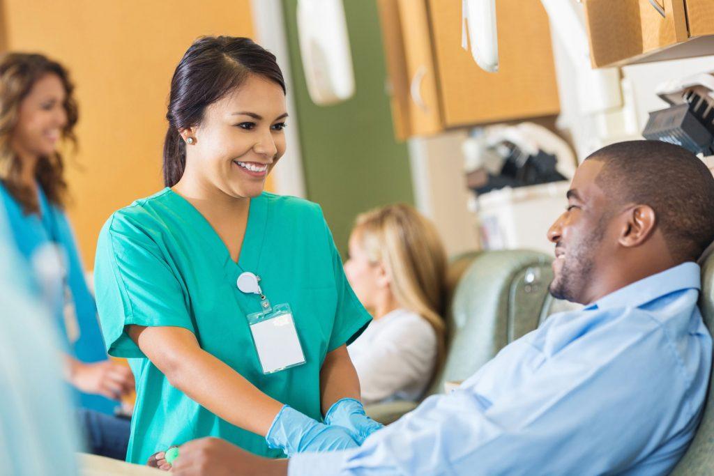 kursus pembantu perubatan
